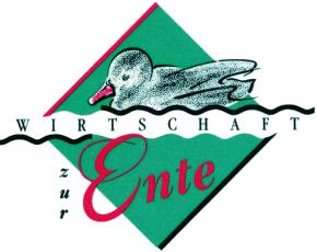 Restaurant Wirtschaft zur Ente Logo